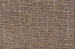 Rough sack texture Royalty Free Stock Photo