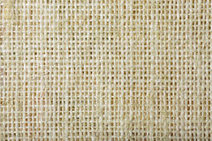 Rough sackcloth Royalty Free Stock Photography