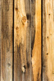 Rough Sawn Knotty Wood Background Stock Photo