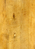 Rough scratched Pine wood Royalty Free Stock Photos