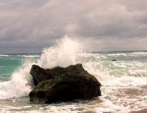 Rough Seas Stock Photography