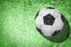 Rough Soccer Stock Images