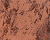 Rough steel background. A Rough Rusty Steel Background Royalty Free Stock Images
