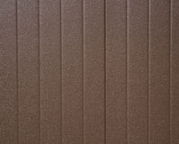 Rough steel background. A Rough shiny steel wall Stock Photos