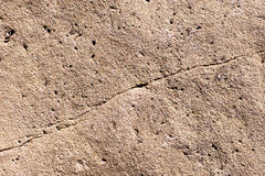Rough stone background Stock Photos