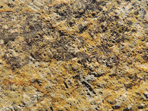 Rough stone surface Stock Image