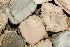 Rough stone Stock Photo
