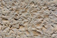 Rough stone wall texture royalty free stock photos