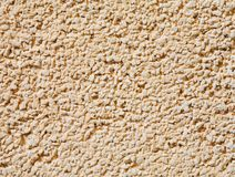 Rough surface of a limestone Royalty Free Stock Photos