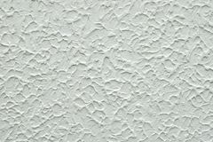 Rough Surface White Plaster Wall Texture. Rough Surface Smoky White Plaster Wall Texture stock image