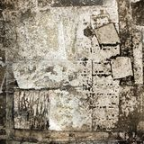 Rough texture. Grunge rough texture ; abstract background Stock Image