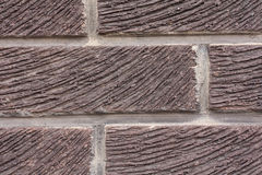 Rough texture. Of building structure Royalty Free Stock Image