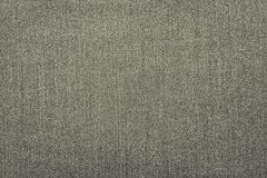 Rough texture denim fabric monochrome background of pale color Royalty Free Stock Image