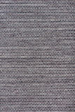 Rough texture of gray fabric Royalty Free Stock Images