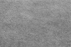 Rough texture of gray paper or fabric Stock Photo