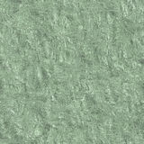 Rough texture on green background Stock Image