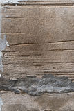 Rough texture of old concrete wall background Stock Photos