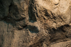 Rough texture of rock stone Stock Photography