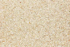 Rough Texture Surface Of Exposed Aggregate Finish, Ground Stone Royalty Free Stock Images