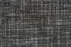 Rough texture texture. Rough texture of brown fabric for furniture Stock Photos