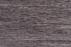 Rough texture from wooden rods Royalty Free Stock Photos