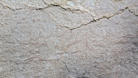 Rough textured stone Stock Images