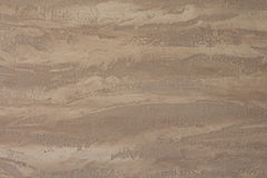 Rough textured wall plaster Royalty Free Stock Image
