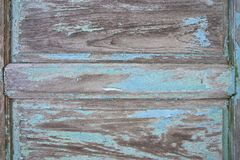 Rough textured wooden grunge background. Stock Photo