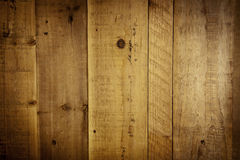 Rough Timber Background Stock Photo