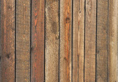 Rough toned wooden boards background Stock Photo