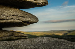 Rough Tor Stock Images