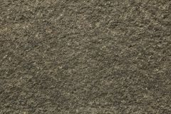 Rough unpainted concrete wall. Background texture Stock Images