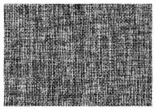 Rough Vintage Fabric Texture Royalty Free Stock Photos