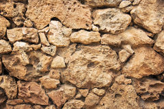 Rough wall background Royalty Free Stock Photo