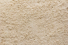 Rough wall cement Royalty Free Stock Image