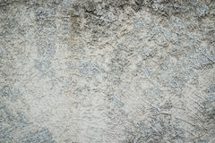 Rough wall cement Royalty Free Stock Photos