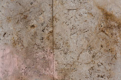 Rough wall granite tiles with different color spots background texture Royalty Free Stock Photo