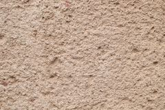 Rough wall light pink color background. stock photo