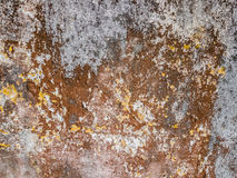 Rough wall texture Stock Photography