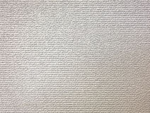 Rough Wall Texture. Rough, lined photograph of wall paper texture Royalty Free Stock Photos