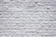 Rough White Block Wall Stock Photos