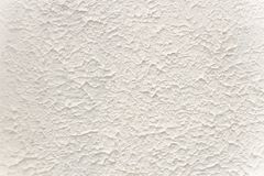 Rough white cement texture background stock photography