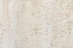 Rough whitewashed facade. White paint rough whitewashed facade Stock Photos