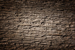 Rough wood Royalty Free Stock Image