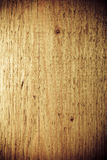 Rough wood background. Snabby rough wood with vignette effect Stock Photo
