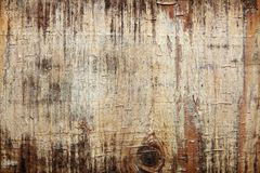 Rough wood background. Or texture Royalty Free Stock Images