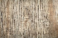 Rough wood background. Or texture Royalty Free Stock Photos