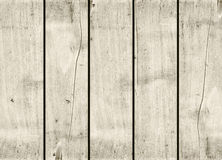 Rough wood board Stock Photography