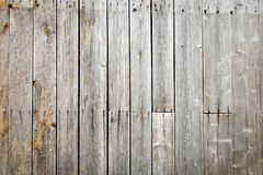 Rough wood board. Old rough wood board background texture Stock Image