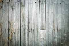 Rough wood board. Old rough wood board background texture Royalty Free Stock Image